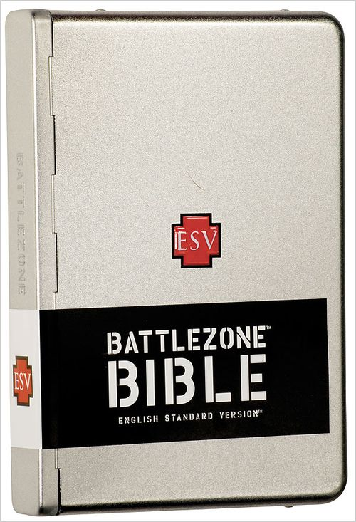 Battlezone-bible