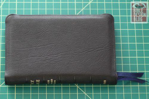 Bible Design Blog: Bible Review