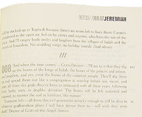 Mixed Message: Design Lessons from The Message Remix — Bible Design Blog