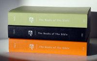 Booksofthebible